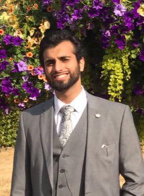 Sheikh Ibraheem Ahmed