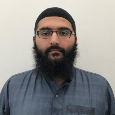 Hafiz Jamil Mohammed
