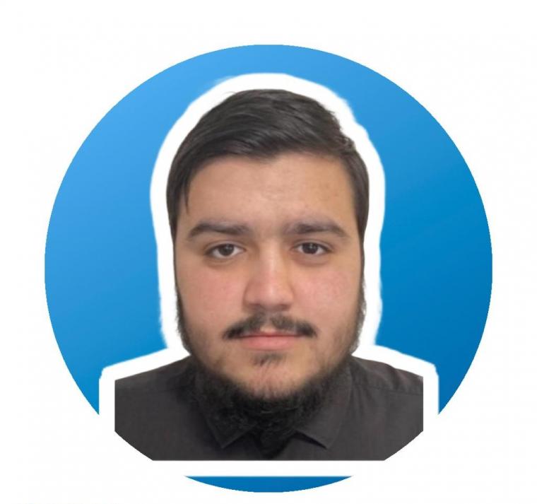 Ustadh Fazal Kareemi