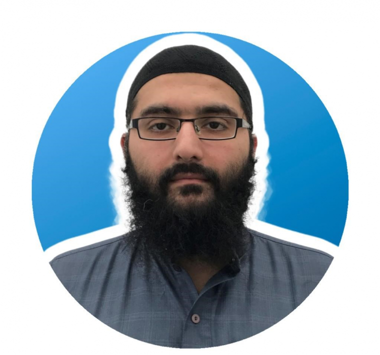 Ustadh Hafiz Jamil Mohammed